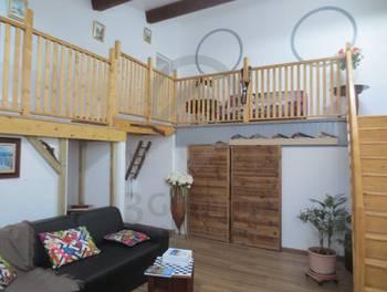 Maison 11 pièces 233 m2