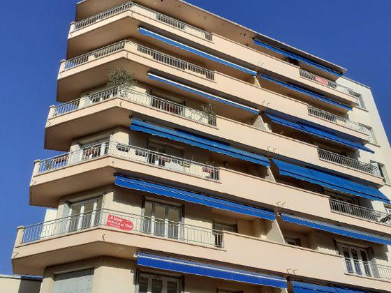 Location appartement 3 pièces 65,17 m2