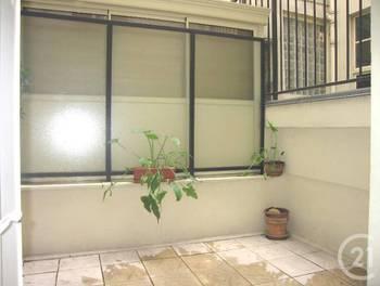Appartement 2 pièces 35,93 m2