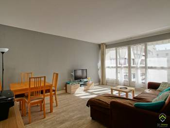 Appartement 2 pièces 54,65 m2