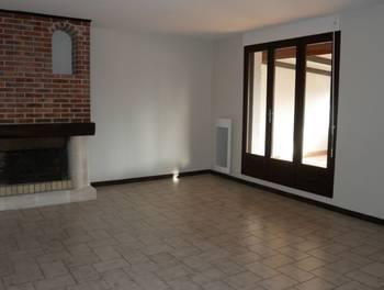 Appartement 4 pièces 119,85 m2