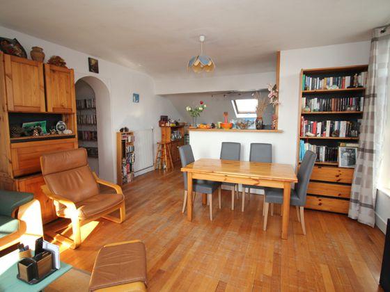 Vente appartement 3 pièces 84 m2
