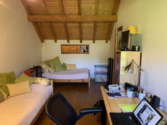 Vente chalet 6 pièces 115 m2