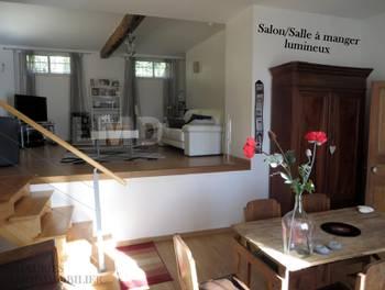 Maison 5 pièces 340 m2