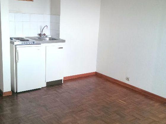 Location studio 20,16 m2