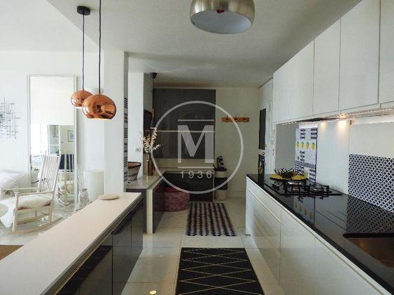 Vente appartement 2 pièces 67,57 m2
