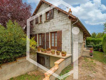 maison à Cosne-Cours-sur-Loire (58)
