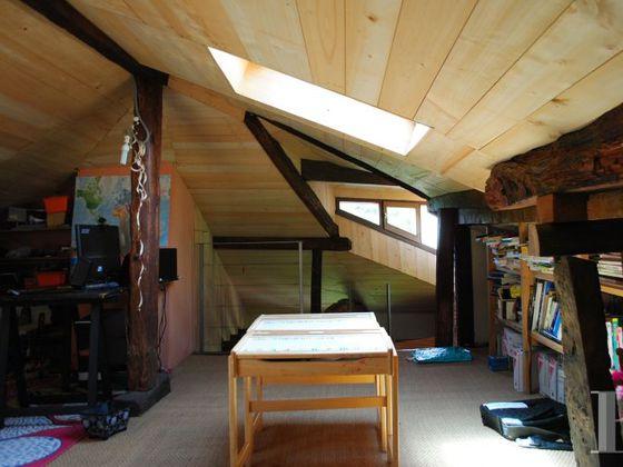 Vente maison 8 pièces 217 m2