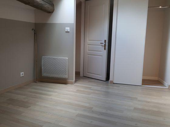 Location appartement 3 pièces 72,87 m2