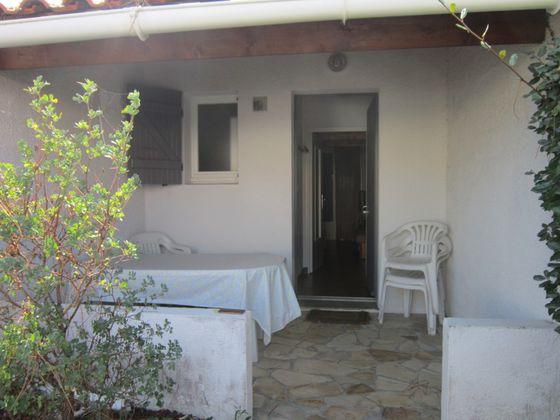 Vente maison 2 pièces 22,67 m2