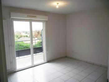 Appartement 2 pièces 43,85 m2