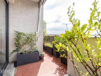 Appartement 3 pièces 81,92 m2
