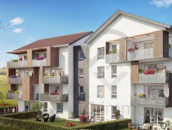 appartement à Thorens-Glières (74)