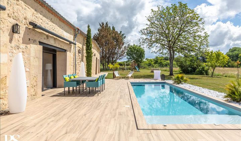 Maison Saint-Romain-la-Virvée