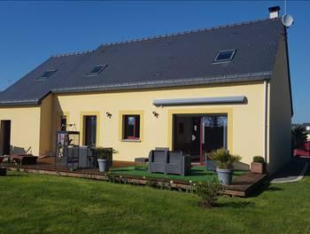 Maison 7 pièces 168 m2