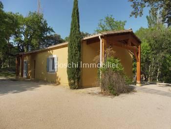 Villa 5 pièces 88 m2