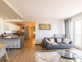 Appartement 2 pièces 60,65 m2