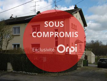 maison à Les Etangs (57)