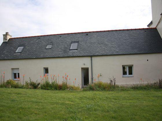 Vente maison 11 pièces 203 m2