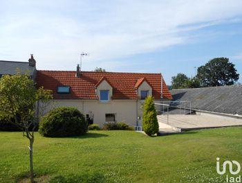 maison à Sideville (50)