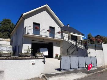 Maison 5 pièces 130,32 m2
