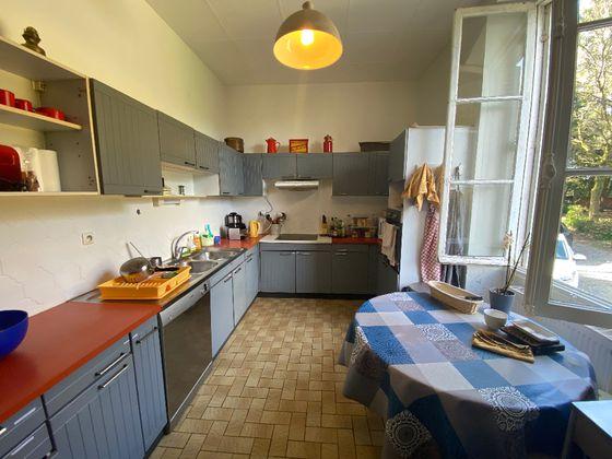 Location maison 9 pièces 250 m2
