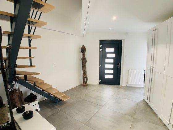 Vente maison 5 pièces 202 m2