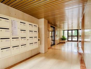 Appartement 2 pièces 54,38 m2