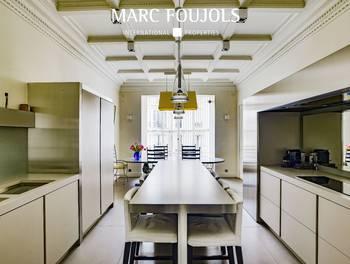 Appartement 7 pièces 231 m2