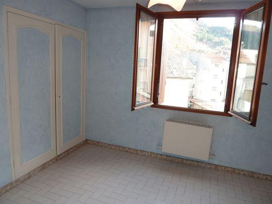 Vente appartement 3 pièces 73,6 m2