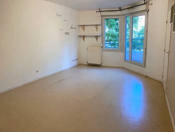 Appartement 2 pièces 51,79 m2