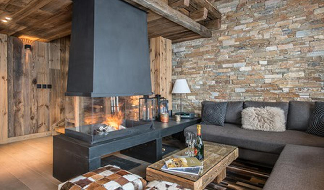 Chalet Le Lapin Blanc Meribel méribel-les-allues luxury chalet vacation rentals | 10 people