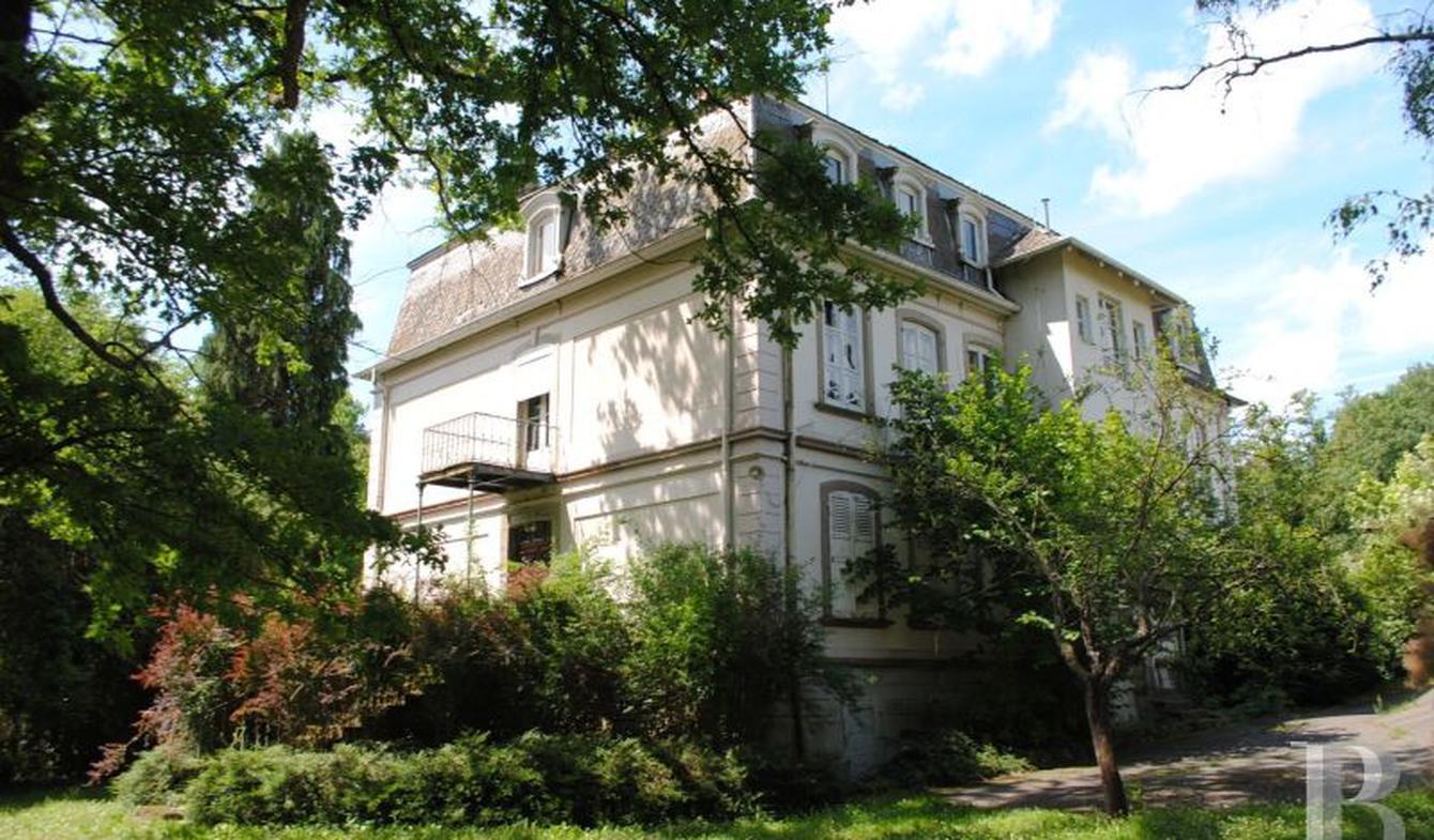 Maison Colmar
