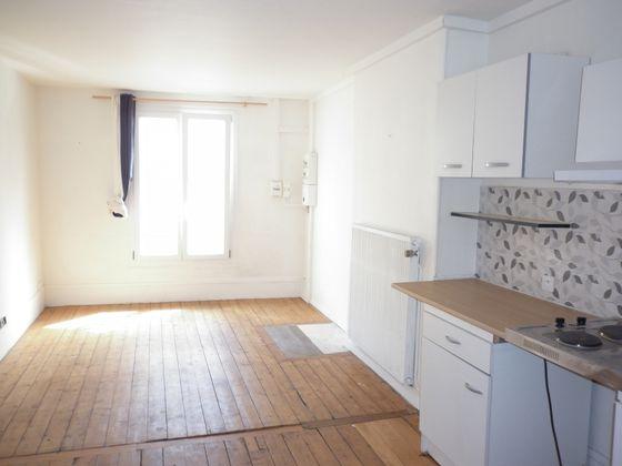 Location appartement 3 pièces 45,17 m2