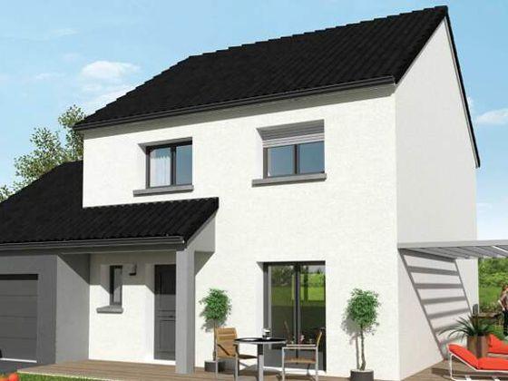 Vente maison 550 m2