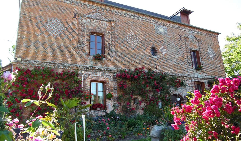 Maison Notre-Dame-du-Parc