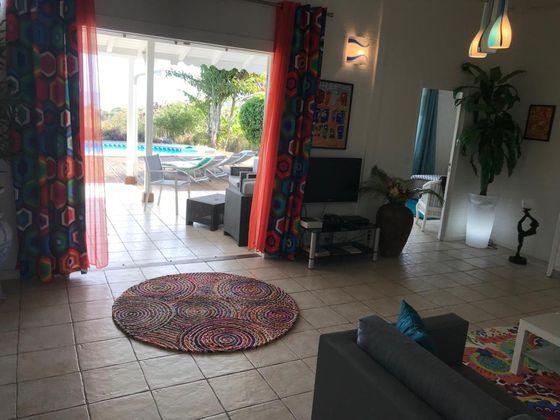 Location maison meublée 4 pièces 121 m2