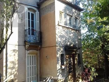 Appartement 4 pièces 71,21 m2