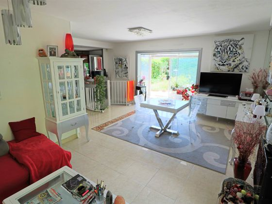 Vente appartement 3 pièces 107 m2