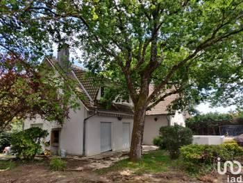 Maison 7 pièces 247 m2