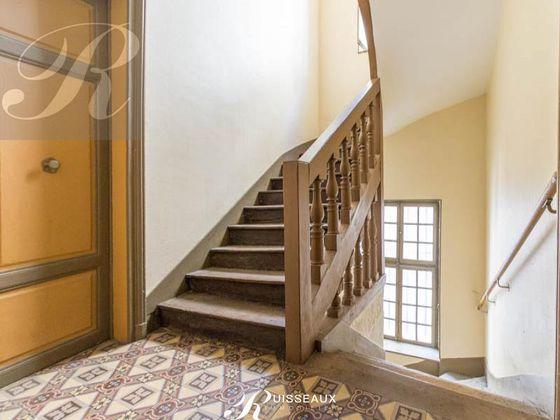 Vente appartement 4 pièces 114,8 m2