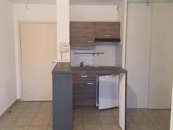 Appartement 2 pièces 31,91 m2