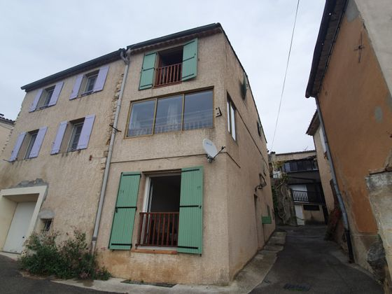 Vente maison 3 pièces 98 m2