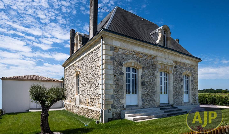 Maison Listrac-Médoc