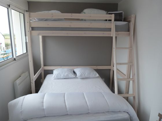 Vente appartement 3 pièces 40,32 m2