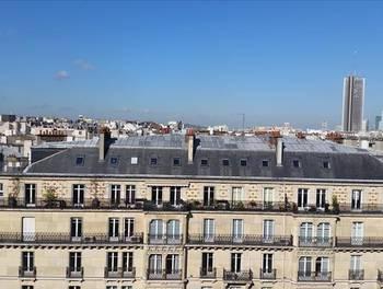 Appartement 2 pièces 18,91 m2
