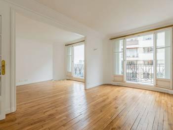 Appartement 3 pièces 96,76 m2