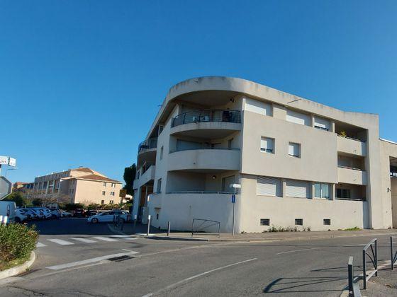 Vente appartement 3 pièces 71,46 m2