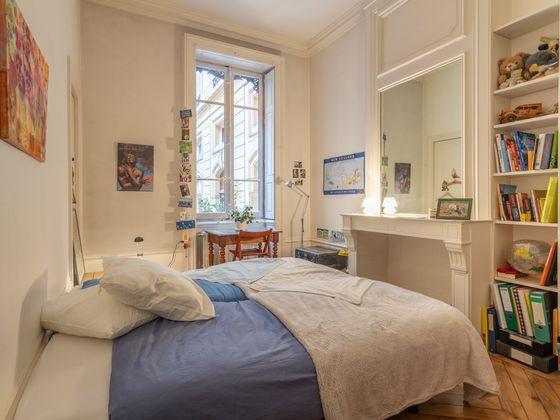 Vente appartement 7 pièces 233 m2