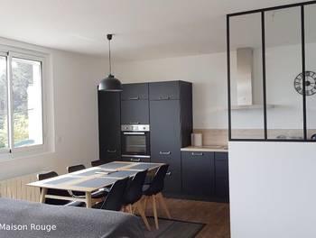 Appartement 4 pièces 68,79 m2